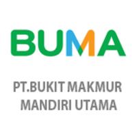 LOWONGAN KERJA TERBARU VIA EMAIL PT BUKIT MAKMUR MANDIRI UTAMA (BUMA)