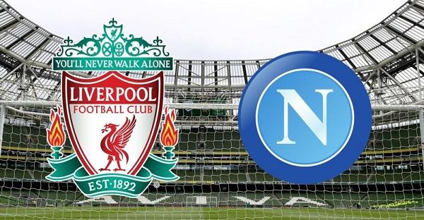 مشاهدة مباراة ليفربول ونابولي بث مباشر