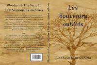 """Couverture de """"Les Souvenirs oubliés"""", de Bloodwitch Luz Oscuria"""