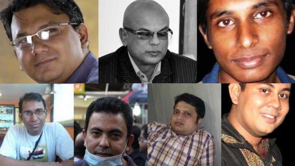 Sebarkan Paham Ateis, Para Blogger Diburu dan Dibunuh di Bangladesh