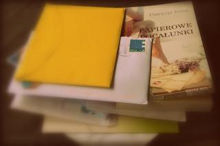 Życie stworzone z listów
