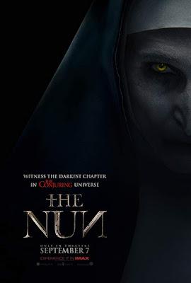 Download Film The Nun (2018) 360p 720p 1080p Sub Indo ...