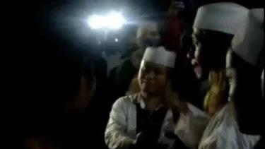Kuasa Hukum: Habib Bahar Dijemput Ratusan Polisi Bersenjata Lengkap