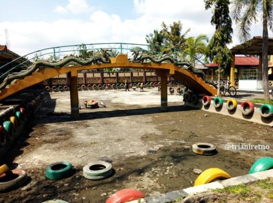 Wisata Benteng Van der Wijck Gombong
