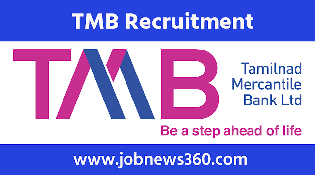 TMB Recruitment 2020 for Chief Manager/Senior/Assistant Manager