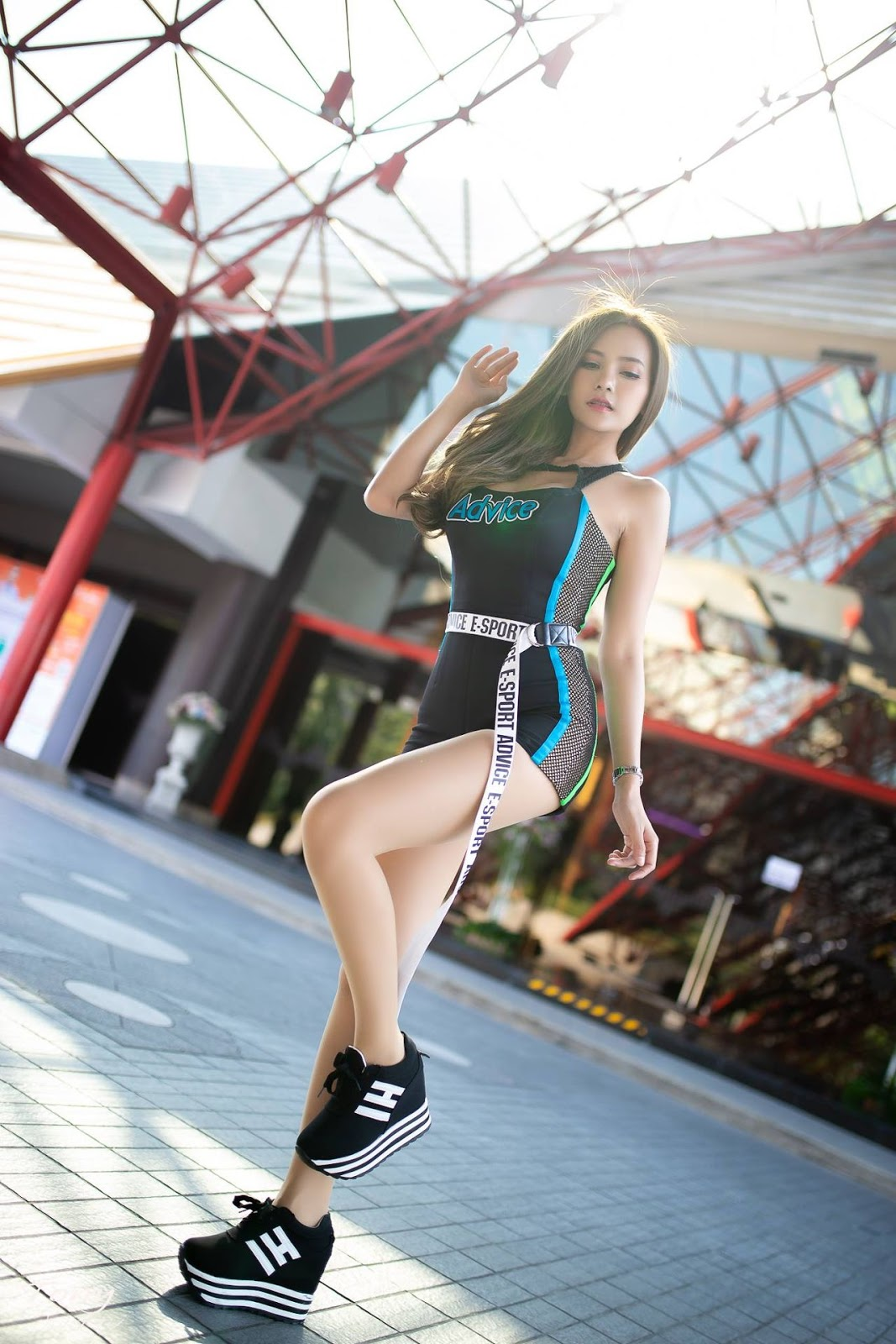 Image-Thailand-Hot-Model-Thai-PG-At-Commart-2018-TruePic.net- Picture-6