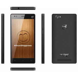 Mi-FONE Mi-TRIBE A500 SPECS AND PRICE