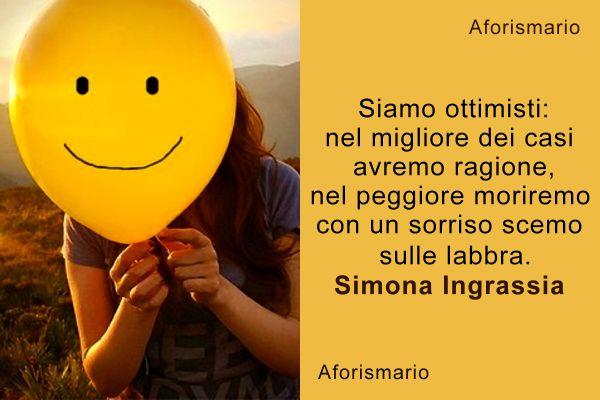 Aforismario Sorriso Frasi E Citazioni Sul Sorridere