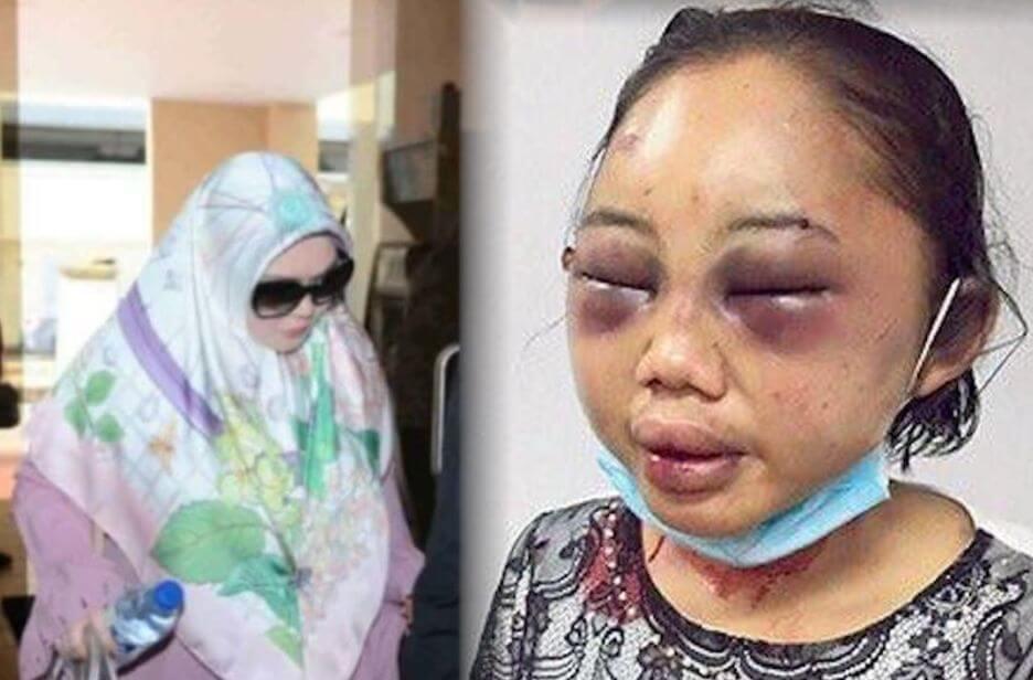 Datin Rozita Akhirnya Di Penjara 8 Tahun Dera Amah Indonesia