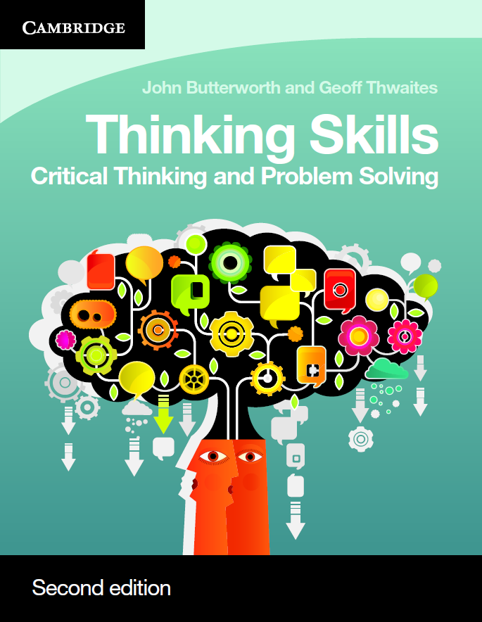 sub skills of critical thinking 1 the skills of critical thinking must be learned consciously and directly 2 attitude and reflection are needed in order to develop the personality required thinking critically involves several key steps, the first one of which is to gather information, either in the form of quantitative or qualitative data, or in.