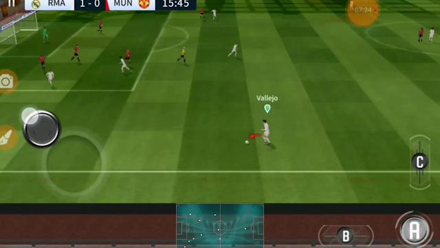 تحميل لعبة dream league soccer بموود 2020 رهيبب