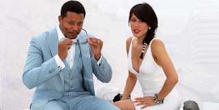 Michelle Ghent Terrence Howard Wife Miranda Pak