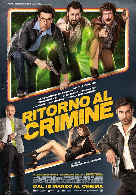 Ritorno Al Crimine Film Giallini