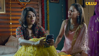 Riti Riwaj (Haldi) Part 5 Ullu Web Series Download 480p 720p WEBRip || 7starHD