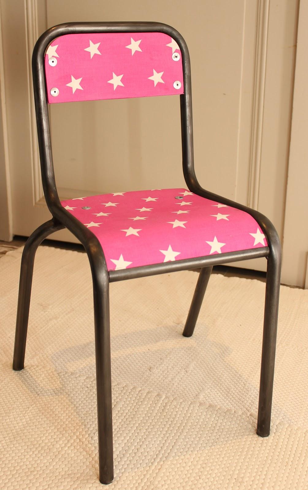 l 39 atelier des petites bauloises chaise d 39 colier restaur e. Black Bedroom Furniture Sets. Home Design Ideas