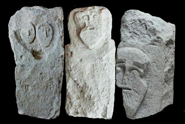 Late Scythian necropolis discovered in Crimea