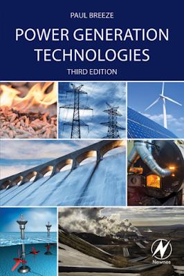Power Generation Technologies by Paul Breeze