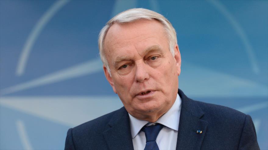 """""""Preocupada"""" Francia advierte de la colonización de Israel"""