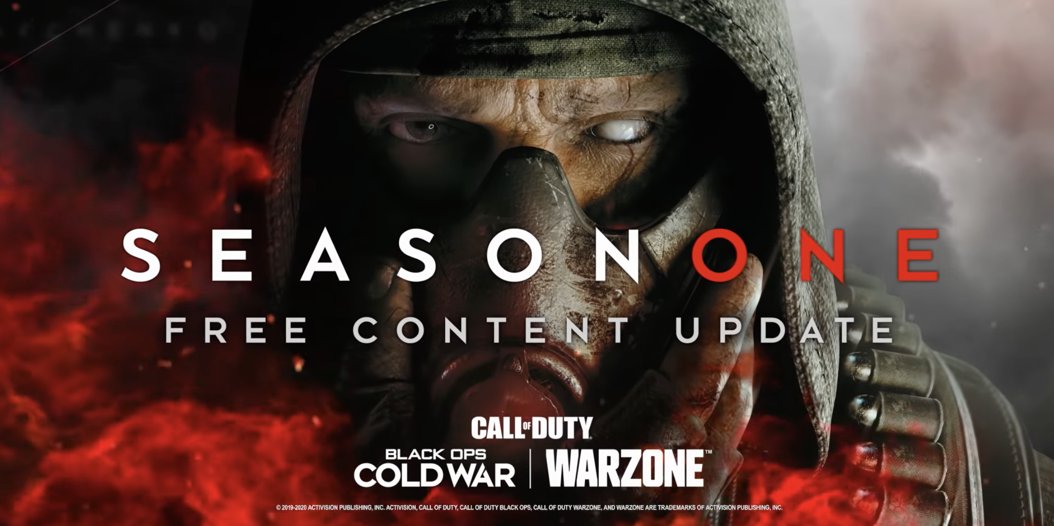 Season 1: Battle Pass, New Maps and More | Call of Duty: Black Ops Cold War