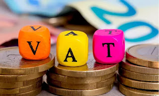 New VAT Implementation To Take Effect February 1, 2020