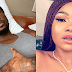 BBNAIJA: COMMANDER IN CHIEF OF THE TITANS, PETER OF PSQUARE SURPRISES TACHA WITH NEW ENDORSEMENT