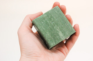 ONDALIS - Apium C - shampoo solido purificante