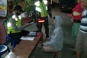 Operasi Yustisi Malam Hari di Purbalingga, 13 Pelanggar Prokes Terjaring