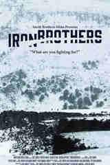 Imagem Iron Brothers - Legendado