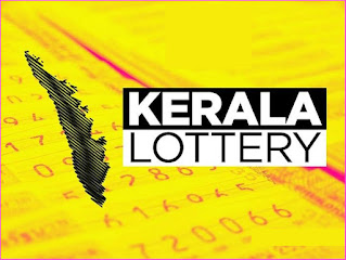 Which lottery is best in Kerala India