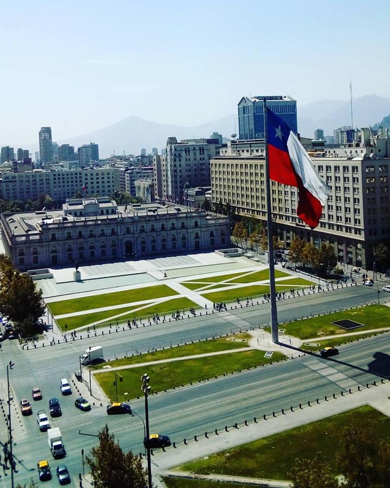 Galeria Santiago: El Blog De Iván Olguín: Galería De Fotos: Santiago De Chile