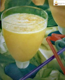 وصفات عصير الفواكه الحامض و الخيار و الجزر