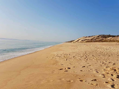 PraiA-de-areia