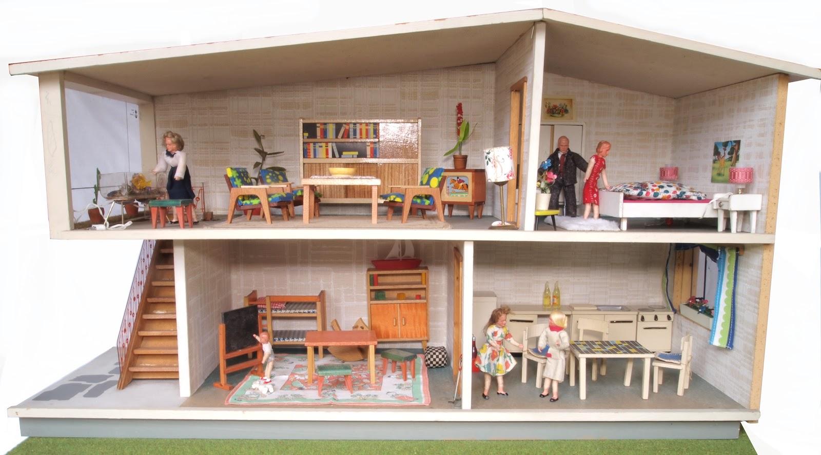 Kühlschrank Puppenhaus : Hape puppenhaus moderne küche natur gelb bei spielzeug