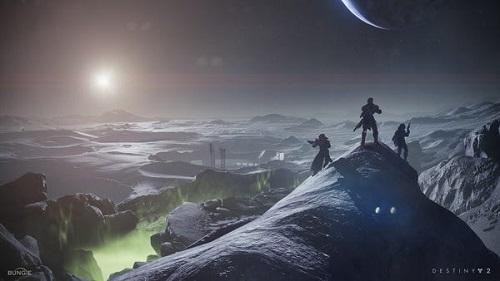 Advantages and disadvantages of Destiny 2