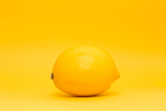 A Lemon In India Was Auctioned For 39000 Rupees, Why So Expensive?