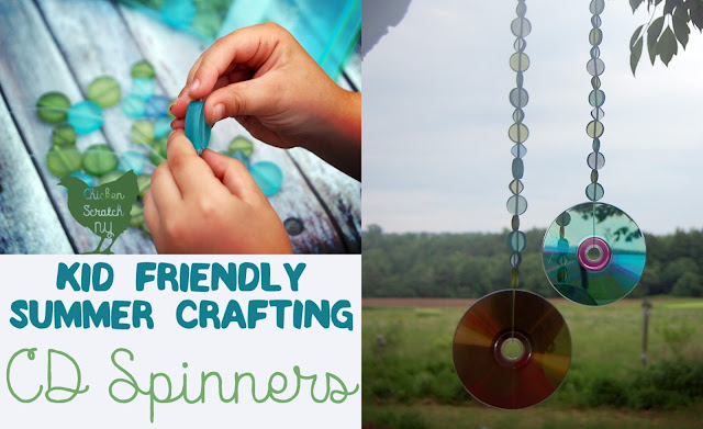 Easy Craft Ideas For Kids To Make At Home