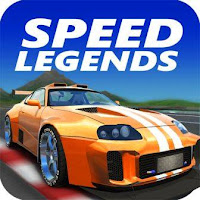 Speed Legends  v1.0.9