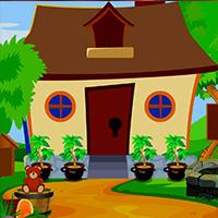 AvmGames Fruit Garden Escape