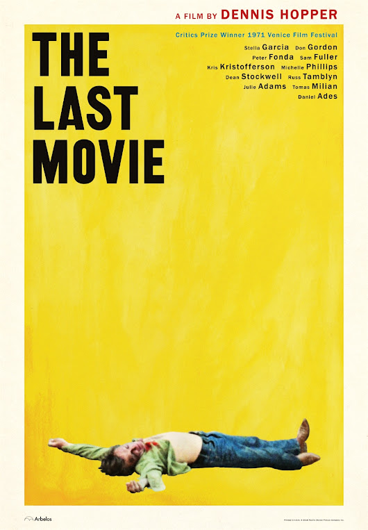 "Dennis Hopper's ""The Last Movie"" at Northwest Film Forum: Aug 17 - 23"
