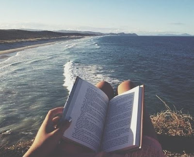 Top 5 książek, które kojarzą mi się z wakacjami !