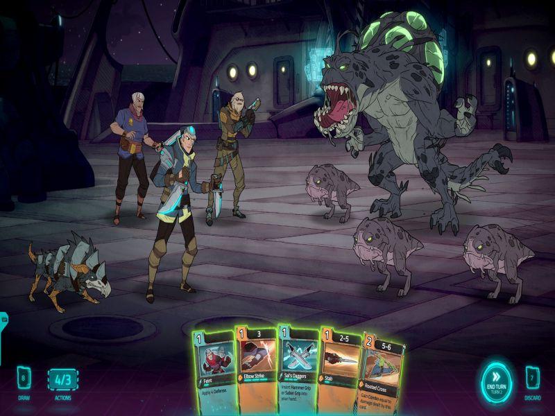 Download Griftlands Game Setup Exe