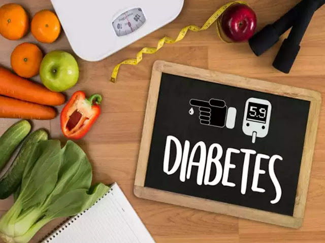 6 Natural Home Remedies for Diabetes Control