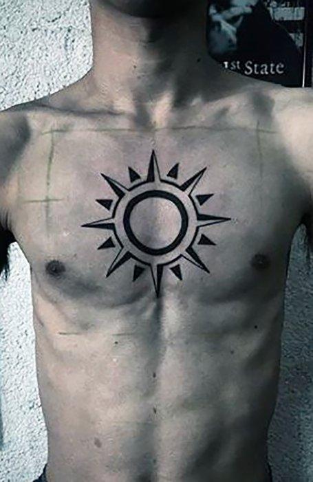 Tato Matahari