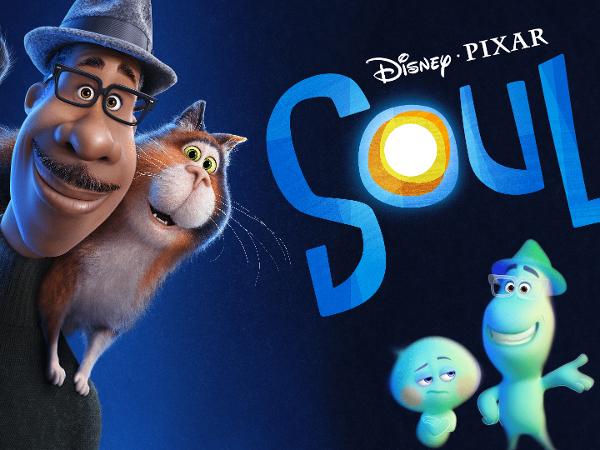 Crítica de Filme | Soul