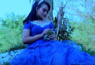 Shalsa Savira Kembang Tresno