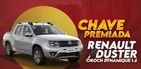 Chave Premiada Renault Duster Calvo Atacadista