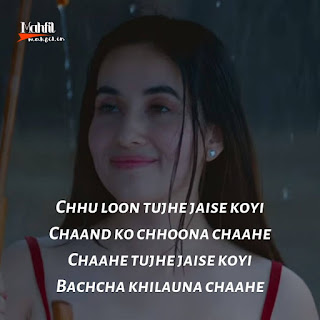 Hawa Banke Lyrics - Darshan Raval and Simran