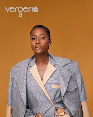 Nollywood Actress Linda Osifo Photos