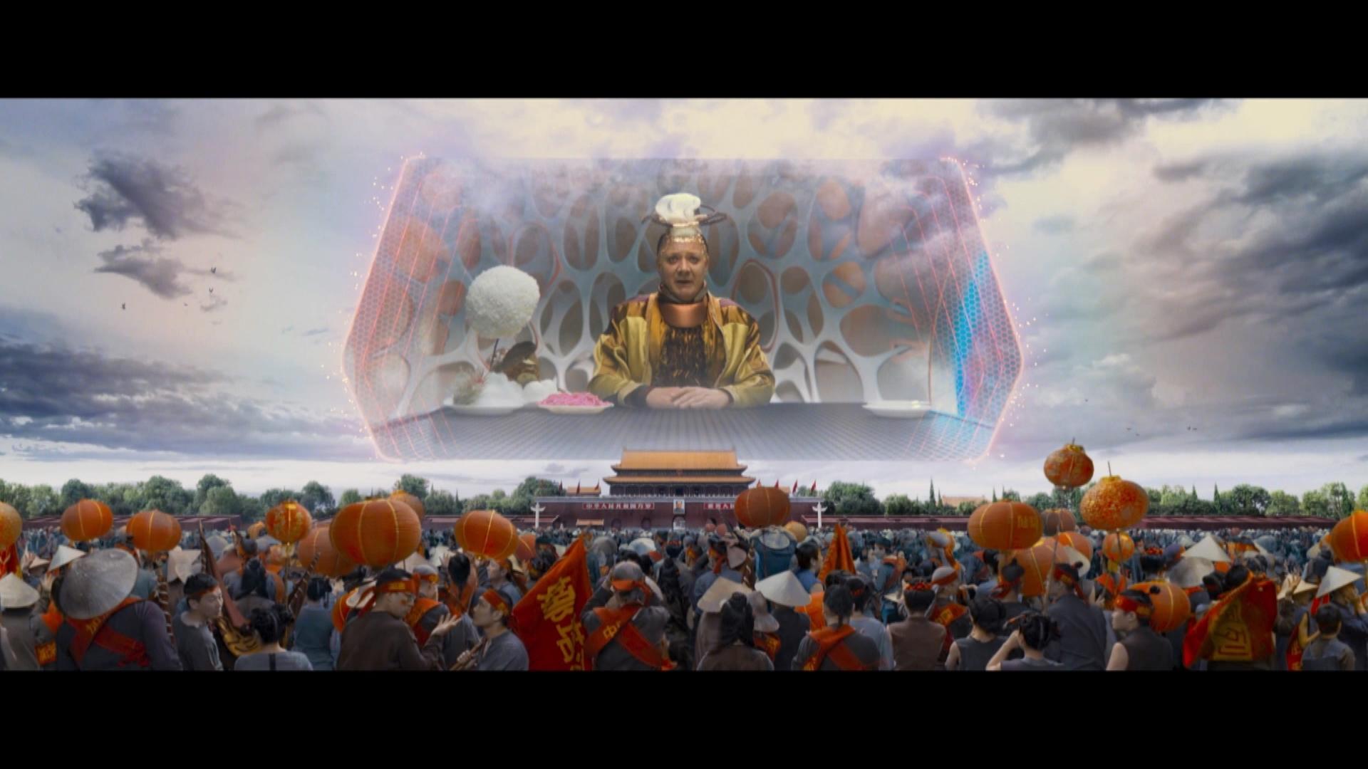 Cosmoball (2020) 1080p Remux Latino