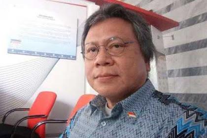 Izinkan Swasta Akses Data Pribadi Penduduk, Alvin Lie: Di Mana Perlindungan Data Pribadi WNRI?
